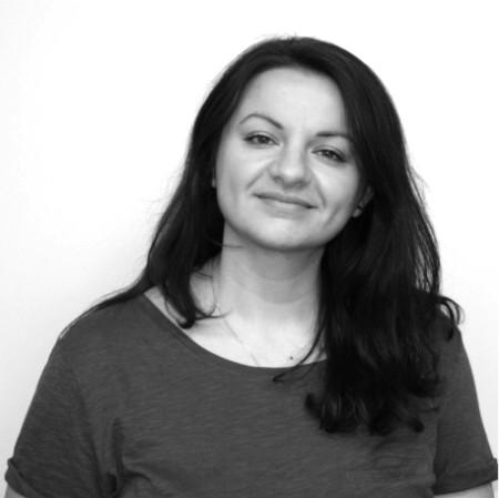 Anneta Mitsopoulo
