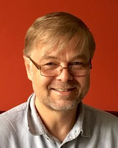 Harald Simon