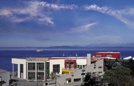 Seattle Venue