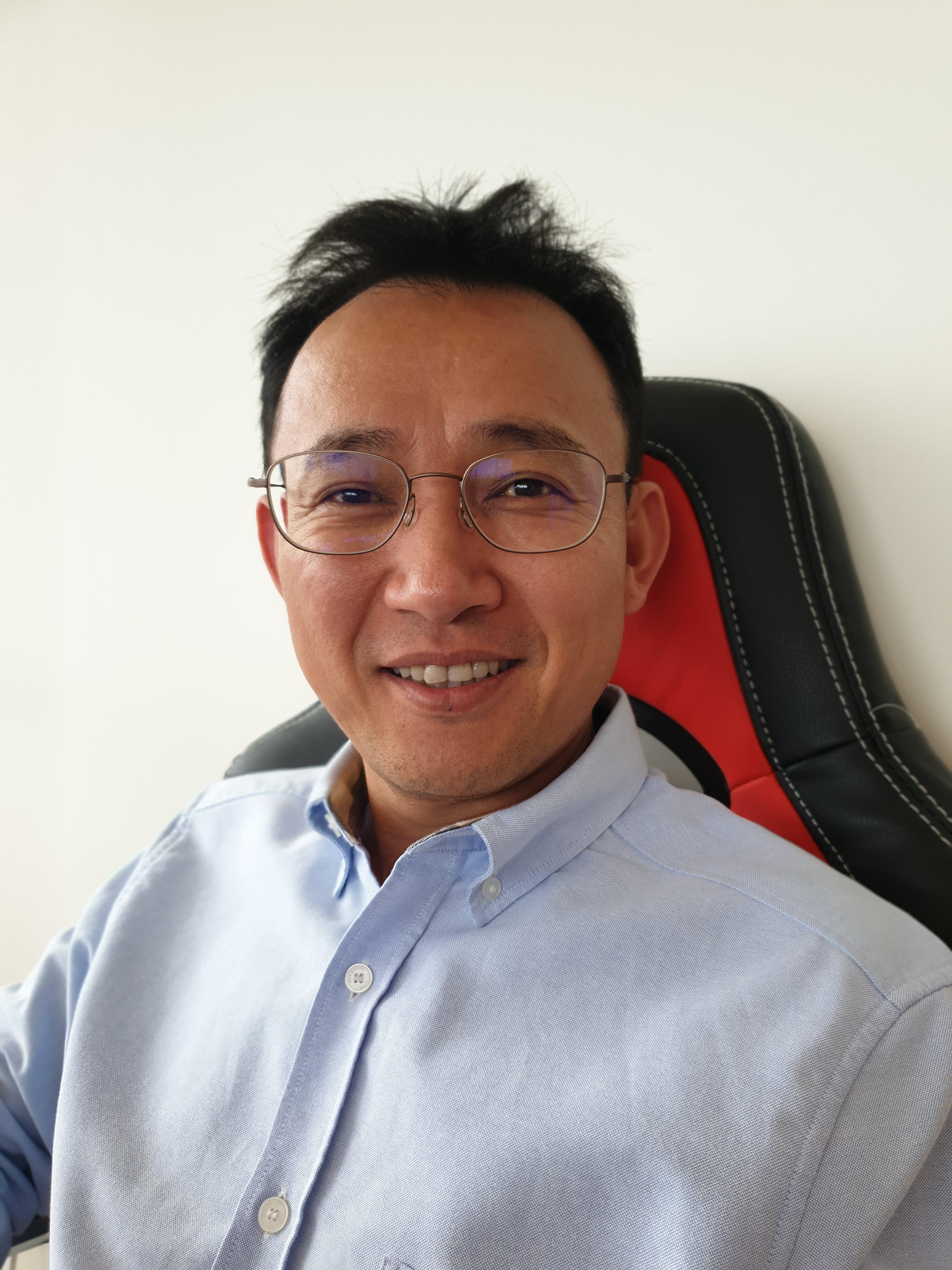 Alex Kang