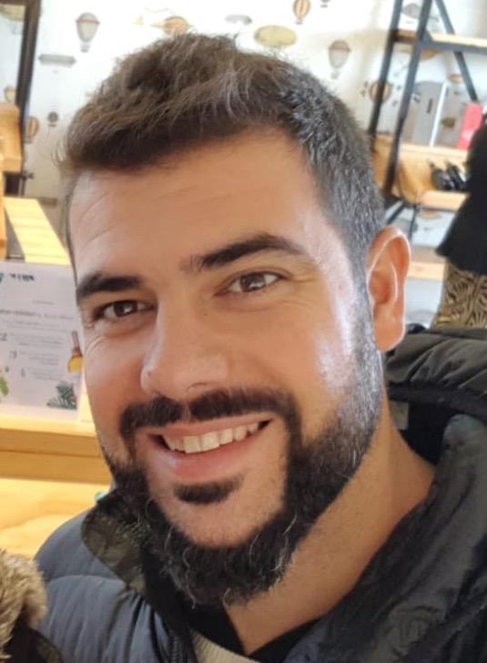 Mario Bergantiños