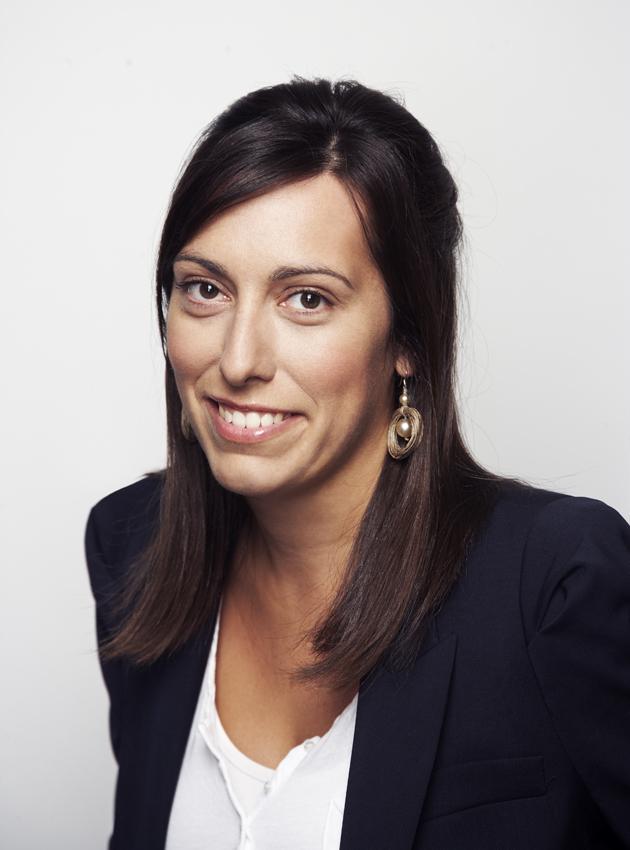 Patricia Gómez Jurado