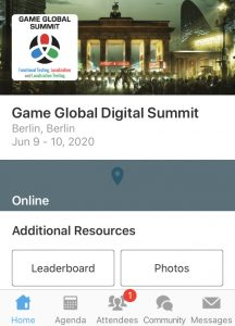 From the Game Localization Round Tables to  Game Global Digital Summit:  14 Years of History