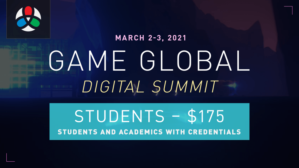 What we learned from the Game Global Focus on: Training and Recruitment webinar