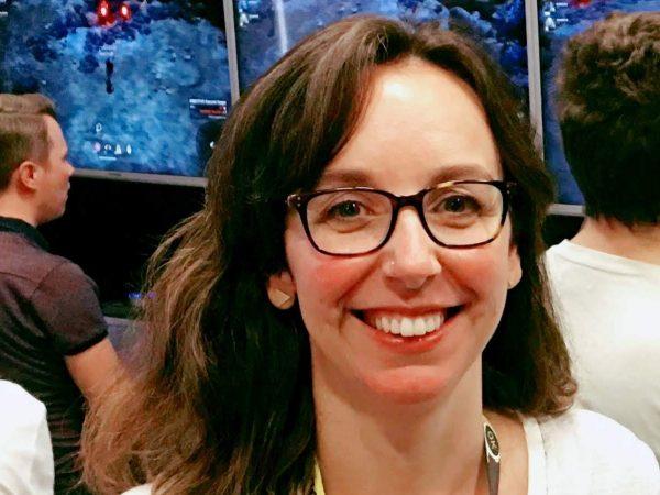 Diana Diaz Monton