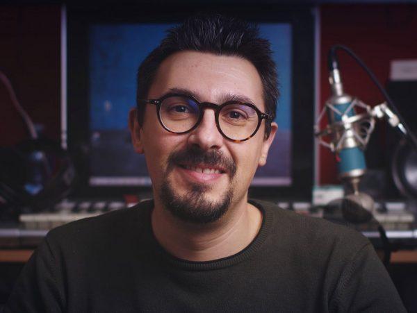 Luca Lazari